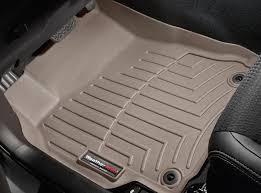 2012-2016 Honda CR-V WeatherTech DigitalFit Floor Liners ...