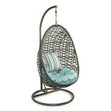 46 outdoor egg chair outdoor wicker swing chair home decorating ideas simplyhaikujournal com