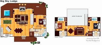 30 unique luxury cabin house plans vacation design inspiration