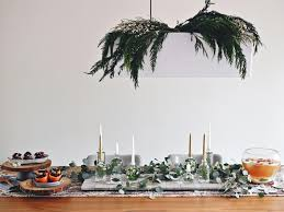 Throw A Stylish Winter Solstice Party Hgtv