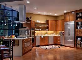 kitchen color ideas. Natural Wood Color Kitchen Cabinets Ideas  Faucets