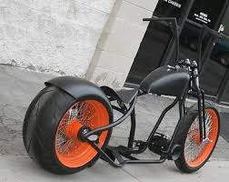 bobber mmw old school og 300 tire chop bobber rigid rolling