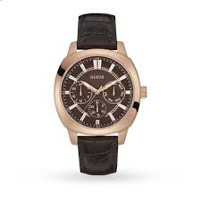 guess prime mens watch w0660g1 mens watches watches boutique guess prime mens watch w0660g1
