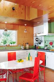 Kitchen Decor With Color Sunset Magazine