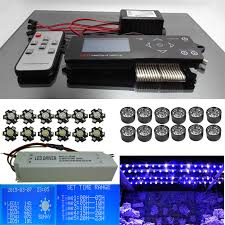 led automatic dimming day night auto dimming led grow lighting 60w led diy led aquarium lighting 60w