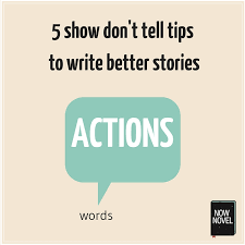 How to Write Short Stories  Writing Lesson  amp  Tips  George Wier
