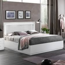 italian bedroom furniture modern. City/Star Modern Italian 6 Piece Bedroom Set - White Furniture