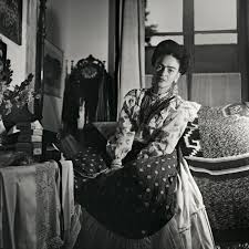 Years Rare Frida Last Photos Kahlo Her Of From w8pnO61