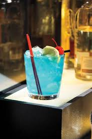 Flair bartender takes center stage at The D - Las Vegas Magazine