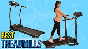 10 best treadmills 2016