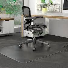 pvc home office chair floor. New Durable PVC Home Office Chair Floor Mat For WoodTile 48 Pvc U