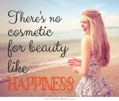 Image result for quotes on happiness and beauty