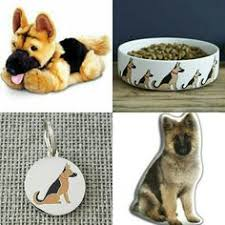 german shepherd gifts at twowoofs co uk
