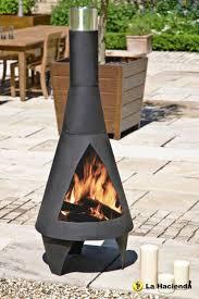 best chimineas firepits gel burners images on pinterest