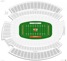 Alltech Arena Seating Chart The Brilliant Paul Brown Stadium Seating Chart Seating Chart