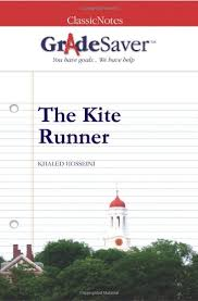 the kite runner chapters summary and analysis gradesaver  analysis the kite runner study guide