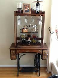 Singer Sewing Machine Bar