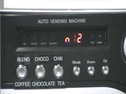Barista Choi Coffee Vending Machine Manual Extraordinary Healthy Coffee USA Inc Auto Vending Machine Programing YouTube