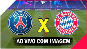 PSG x Bayern de Munique ao vivo | Onde assistir ao vivo? - YouTube