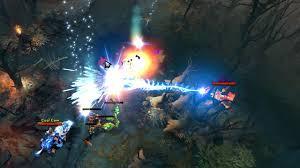 Dota 2 Epic Gameplay Moments - YouTube