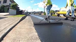 Liquid Asphalt Sealmaster Hawaii Liquid Road Youtube