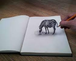 3d pencil drawings 106