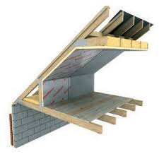 xtratherm rafterloc pitched roof insulation ndi nationwide drywall u0026 insualtion how to insulate a roof o92