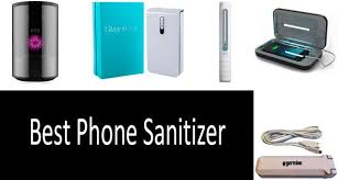 TOP-5 phone sanitizers from $23 to <b>$60</b> in 2019 - Gadgets Reviews