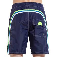 Sundek Long Nylon Swim Shorts