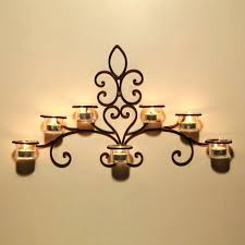 wall decor candle holders medium size of modern candle wall sconces wall candle holders wrought wall decor candle holders