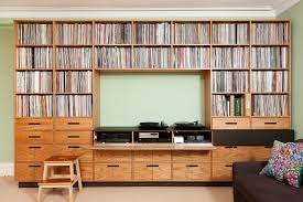 The Living Room Furniture Store Glasgow Record Store Guy Loud Clear Smart Home