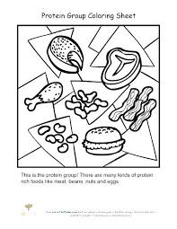 Kids Menu Coloring Page Restaurant Coloring Pages Restaurant