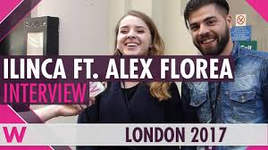 alex google tel aviv. Alex Florea (Romania 2017) Interview | London Eurovision Party 2017 Google Tel Aviv