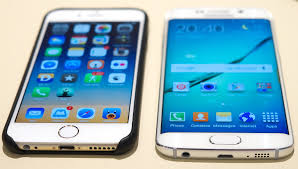 samsung galaxy s6 vs iphone 7. galaxy s6 vs iphone 6 samsung iphone 7 p