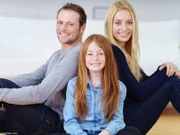 Hereditary Hair Color And How Parents Determine A Babys