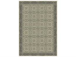 dynamic rugs treasure ii rectangular cream area rug