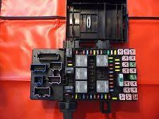 saturn saturn l other 2003 2006 expedition or navigator fuse box refurbished unit 100% operation