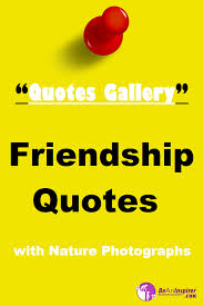 What Are Some Great Quotations About Friendship Quora