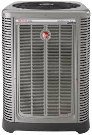 Air Conditioners For Your Home Rheem Manufacturing Company