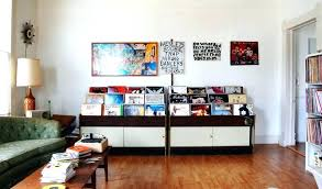 vinyl record wall mount image gallery records on walls wall mounted vinyl record storage rack