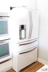 Small Picture Best 20 White refrigerator ideas on Pinterest White kitchen