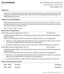 A Copy Of A Resume Copy Of A Resume Format Resume Templates Copy And
