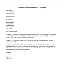Physical Therapist Cover Letter Examples Cover Letter Samples