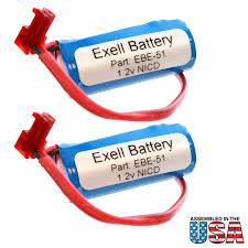 ship emergency lighting regulations. 2pc emergency lighting battery saft 16440 lithonia elb1210n fast usa ship ship regulations