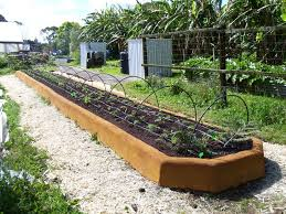 Small Picture Chic Raised Bed Garden Materials Vegans Living Off The Land Raised