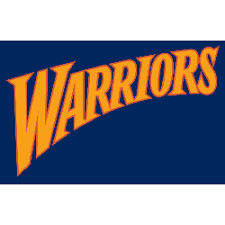 Golden State Warriors Wordmark Logo | Sports Logo History