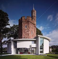 Grand Designs Properties For Sale Converted Water Tower A Grand Designs Favourite For Sale