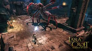 Light Dj Pro Apk 10 Centimes Le Prix De Lara Croft Guardian Of Light Et