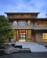 Modern Japanese Houses 28 Japanese Modern House Modern Japanese House Exterior