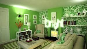 Decorating With Green Colour Schemes Decorating With Green Youtube